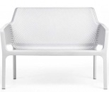 Net sofa white