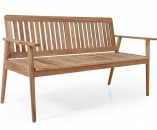 Rodena bench 2-seater