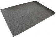 Floor carpet 200x290 grey