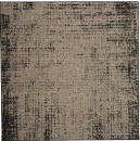 Beja carpet 200x200 grey